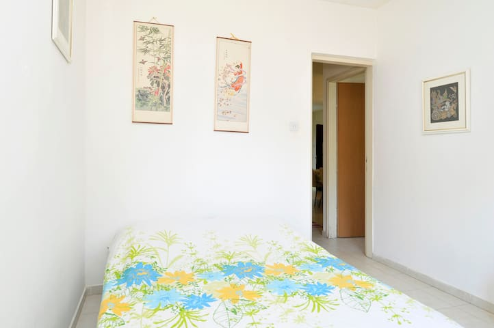 Cozy 2 Bed Room in Hula Valley - Yesud HaMa'ala - Apartment