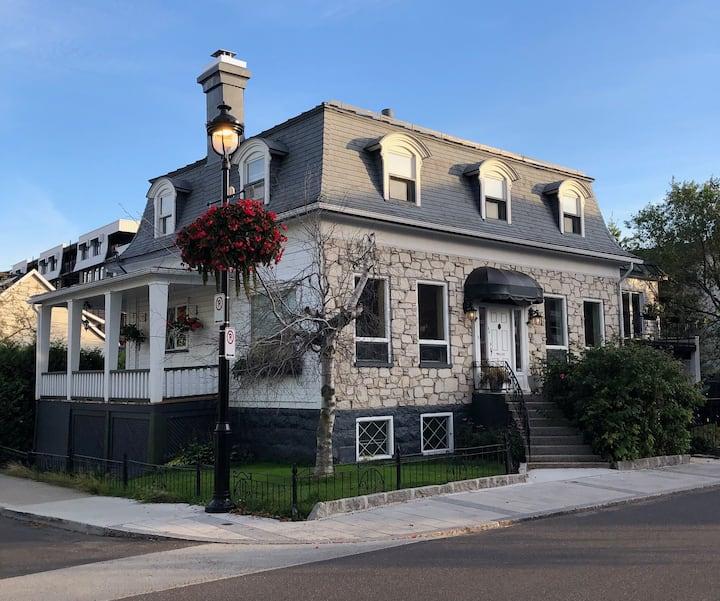 La Villa du Notaire - Maison de vacances