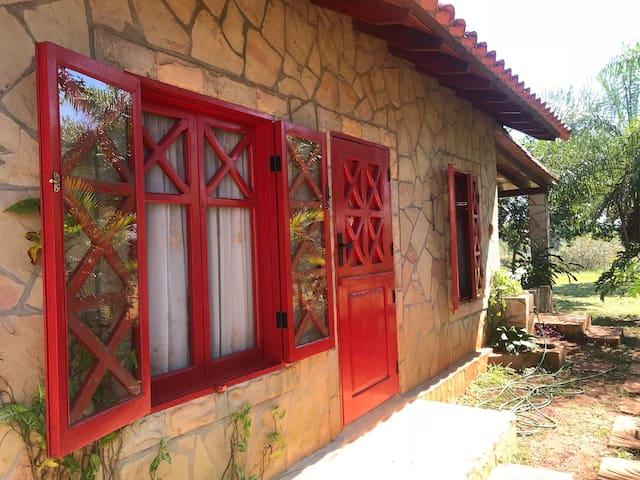 Casa uno www.hausparaguay.at