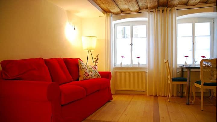 Appartement am Rathaus | Bamberg
