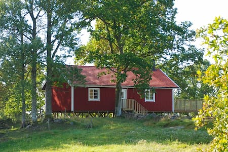 Spacious Holiday Home in Småland! - Skillingaryd - Бунгало