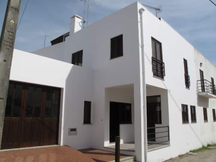 Casa Moledo Praia