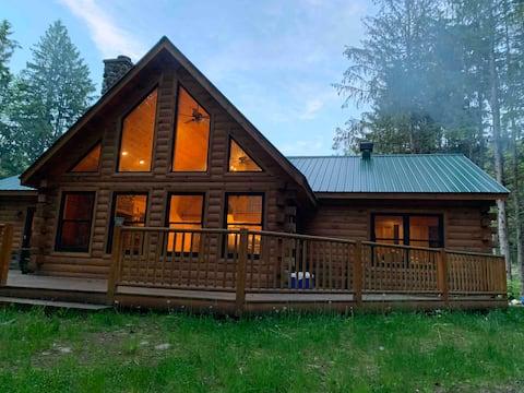Starry Nights Cabin