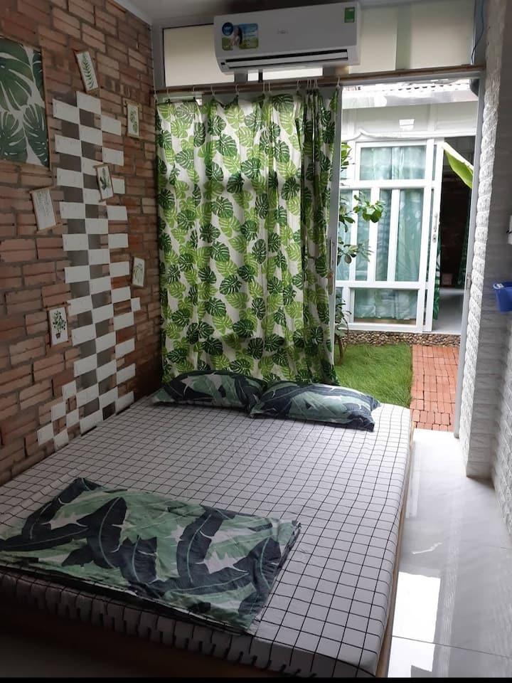 Chicken's House- Đường Lâm homestay