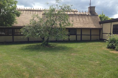 Rural Retreat - House