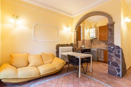 Tulipani apartment - Buccinasco