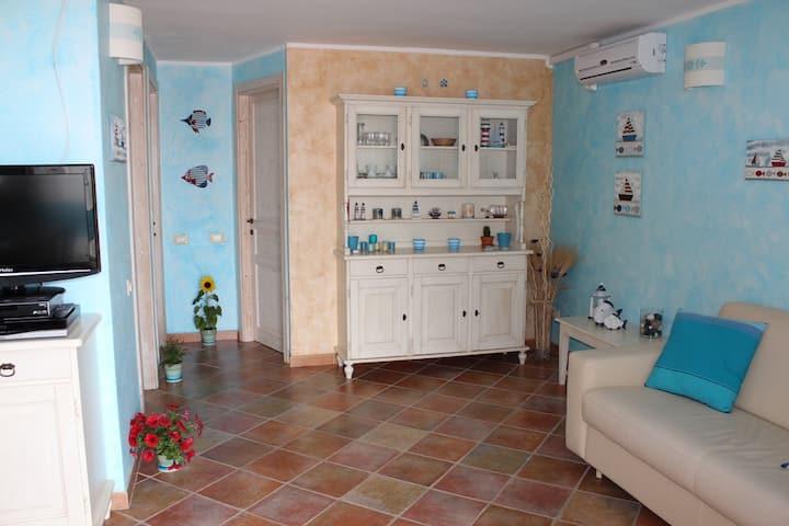 Splendido appartamento in residence