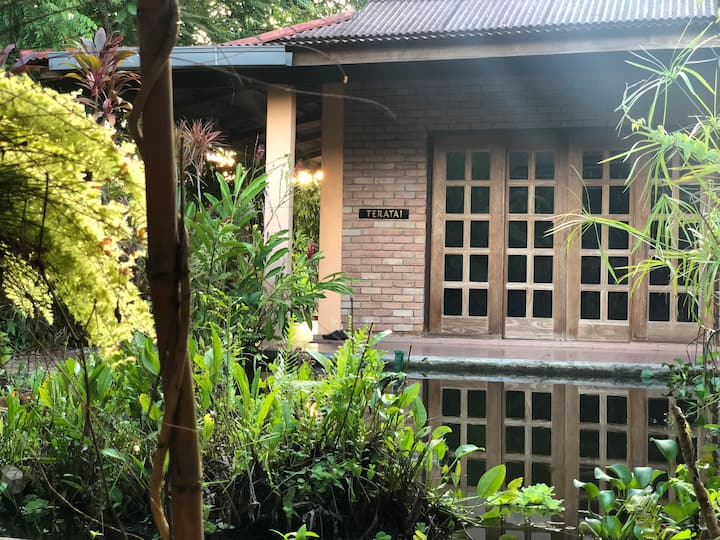 Kenanga Villa 1