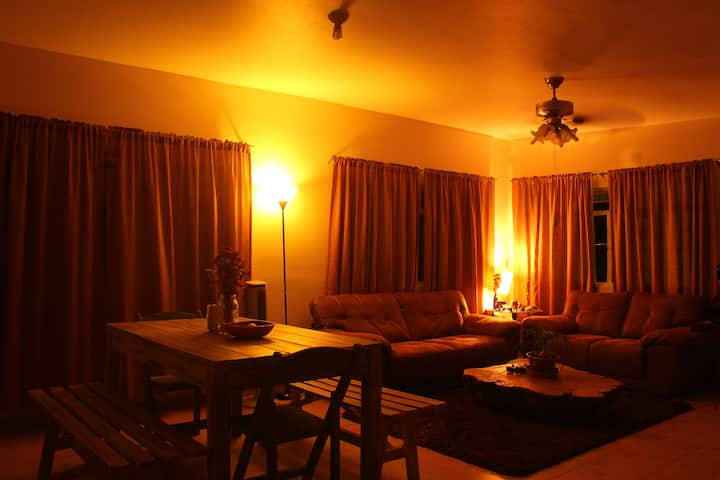 Cozy and Fresh Accommodation in Cuernavaca!