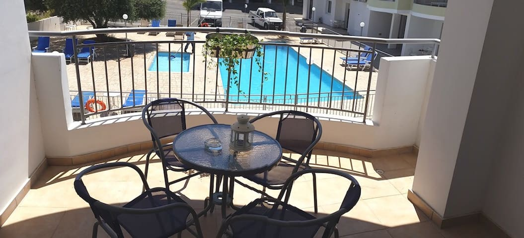 2 Bedroom Apartment in Pyla - Pyla - Huoneisto