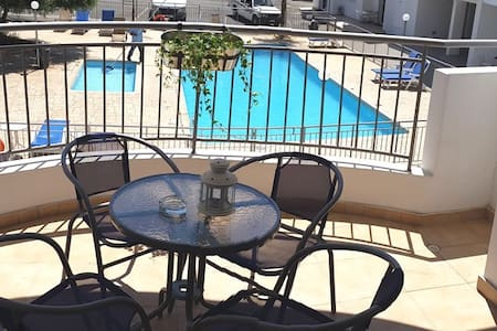 2 Bedroom Apartment in Pyla - Pyla