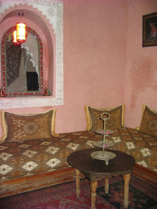B&B Morocan Riad-Center Of Medina