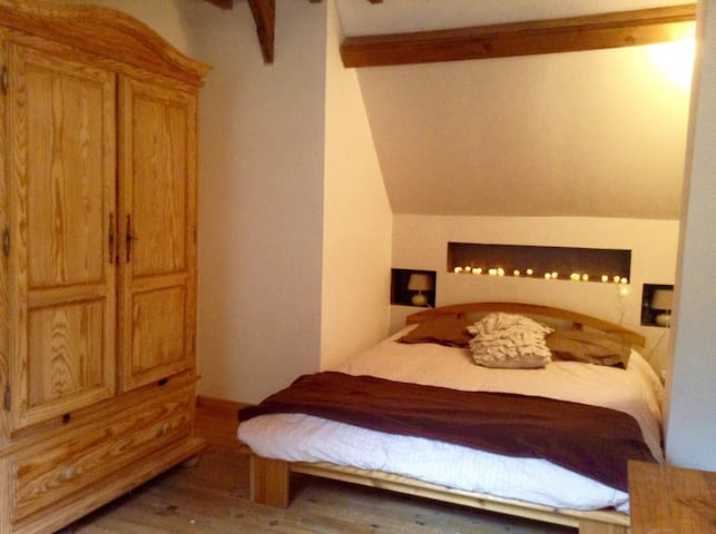 Très jolie chambre dans maison - Saint-Désir - Hus