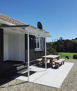 Alex's House - Waitomo Caves