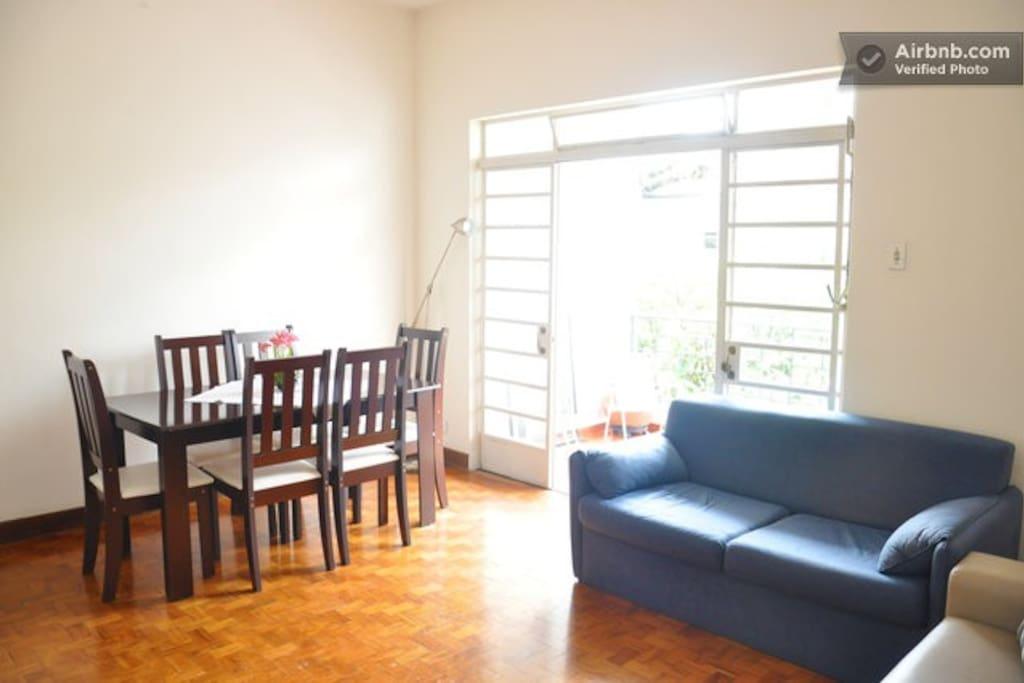 Nice room near Metro - Pinheiros