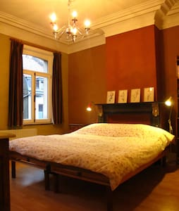 Sonian Wood Bed & Breakfast - Watermael-Boitsfort