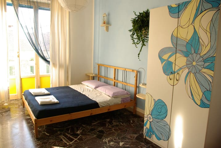 Room close to city center