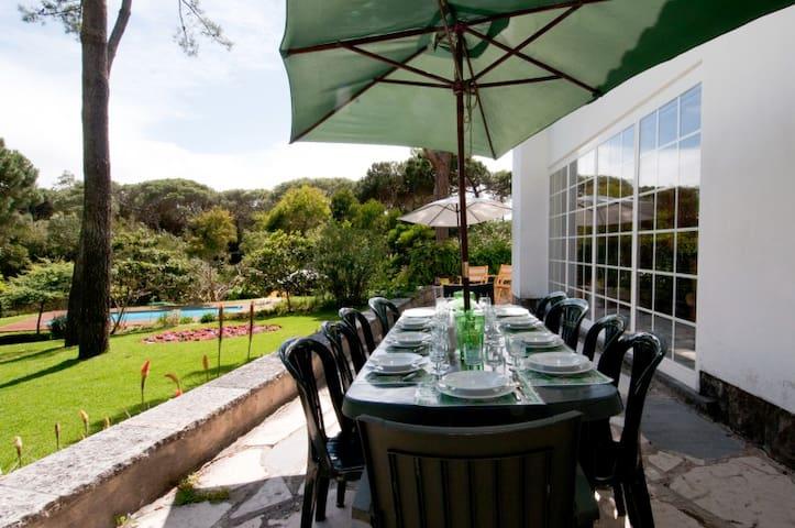 Villa en Colares - Sintra