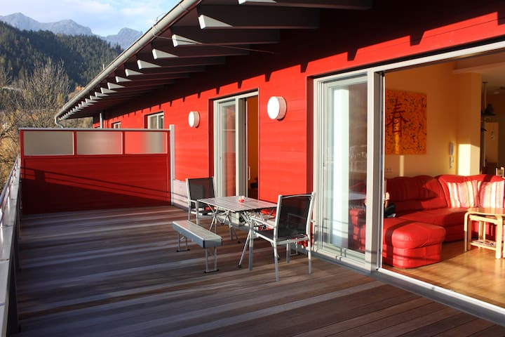 Top located Penthouse in Schladming - Schladming - Lägenhet