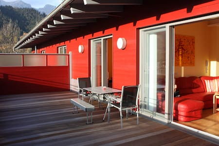 Top located Penthouse in Schladming - Lakás