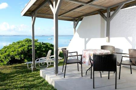 Villa Titcaze - Pointe d'Esny