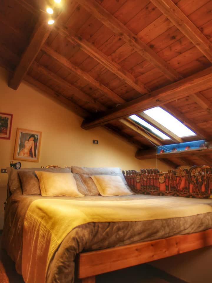 Casa Vacanze - Casetta di Giorgio
