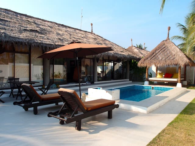 2-Bedroom Private Pool Villa HuaHin - Hua Hin - Villa