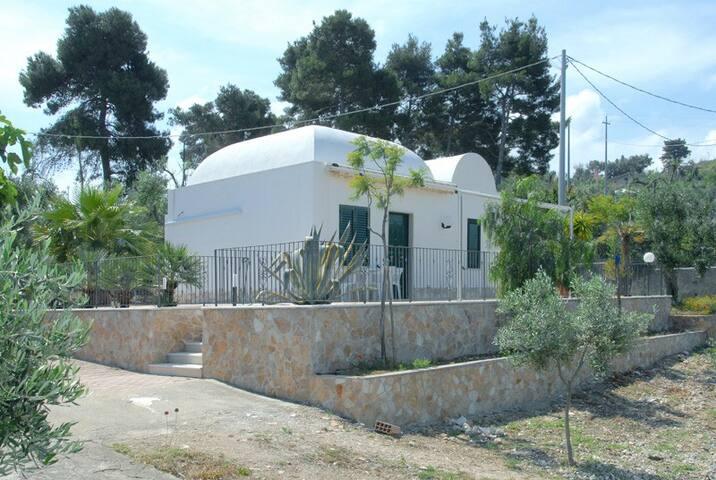 villa - casa limoni - Peschici - Villa