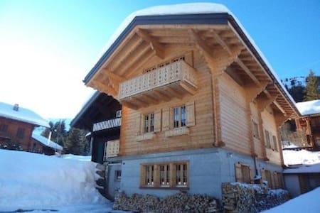 Portes du Soleil, Morgins, Swiss - Troistorrents - อพาร์ทเมนท์