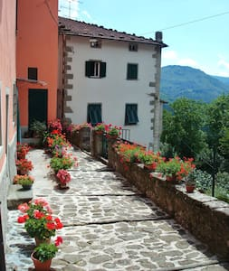 Nonno's House, Relax in Tuscany - Scesta
