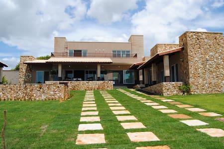 Summer House - Cumbuco Summerville