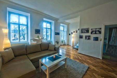 Vienna LuxDesign Jazz Apartment