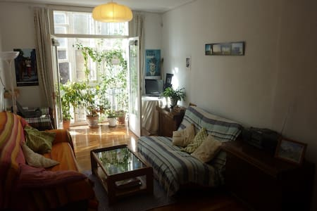 Charming flat in awesone old town - Vitoria - Квартира