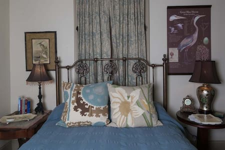 Captain Visger House / Ella - Alexandria Bay - Bed & Breakfast