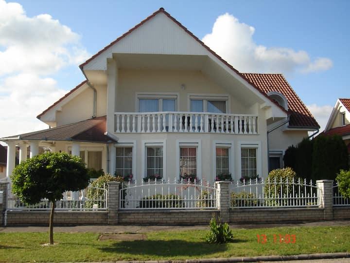 Csabai Guesthouse