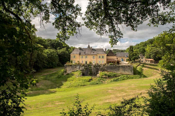 Chambres d'hôtes au Château de Valette