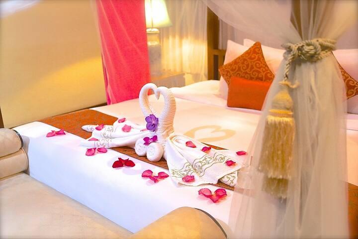 Fascinating 1BR Villa in Chiang Mai! - เชียงใหม่ - วิลล่า