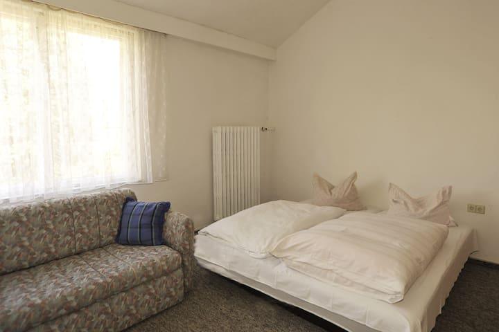 Doppelzimmer Prinzenetage Helmsdorf - Stolpen - House