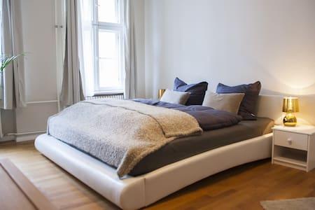 ♥ Fichteperle - Berlin, Kreuzberg - Berlin - Appartement