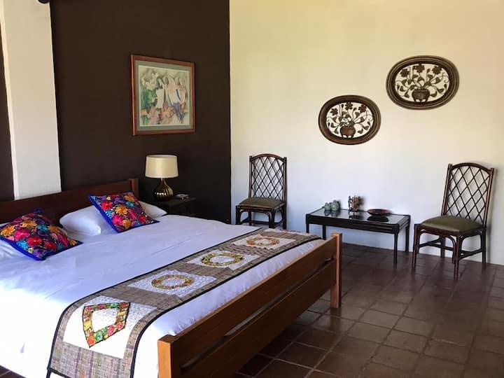 Los Olivos, Santiago Atitlán - Habitación # 7