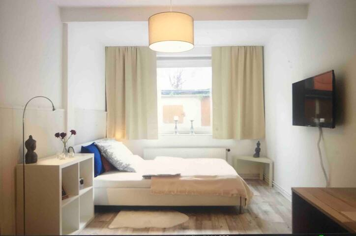 Bremen Neustadt City schicke zentrale 1 Zi Wohnung