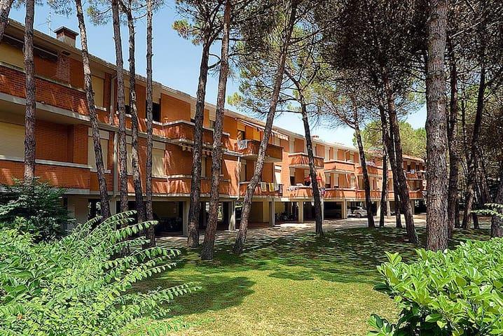 HOUSE BIBIONE VENICE ITALY - Bibione - Appartamento