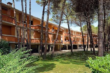 HOUSE BIBIONE VENICE ITALY - Bibione