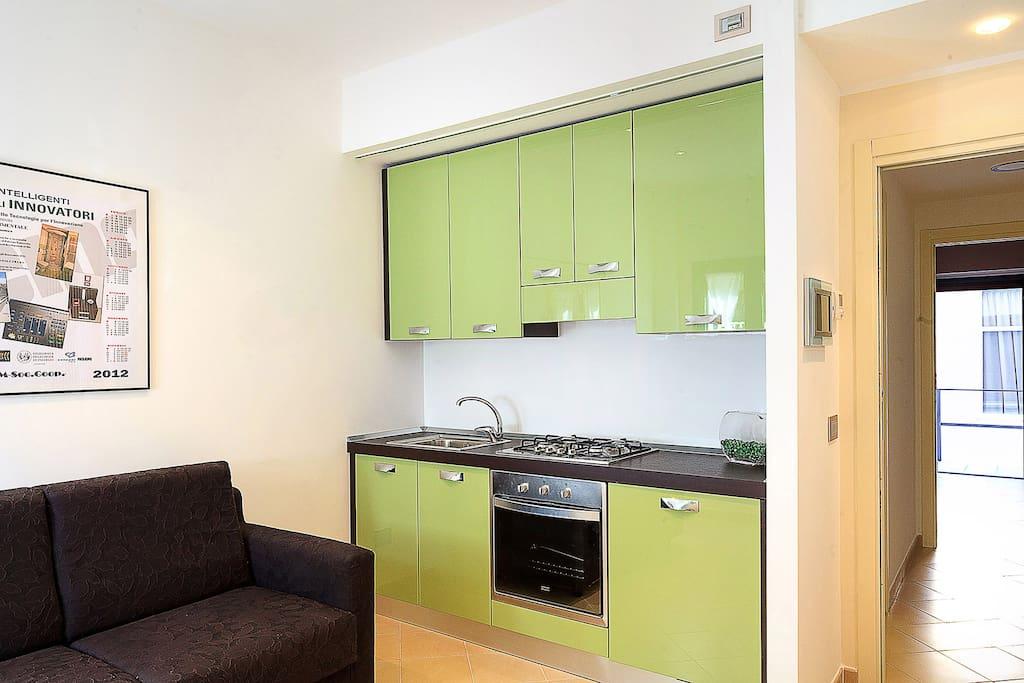 Le case eco intelligenti appartamenti in affitto a for Appartamenti arredati in affitto a palermo