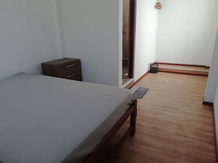 Alquiler de habitación en Talara-Perú