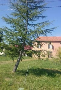 Maison de campagne - saint aunix lengros - Dom