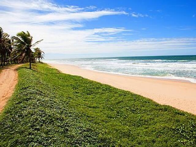 Resort-Apartment Iberostar Complex Praia do Forte - Mata de São João