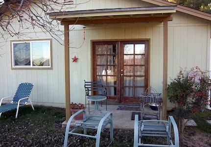 Farm Fresh - Quiet Country Stay - Olivehurst - Konukevi