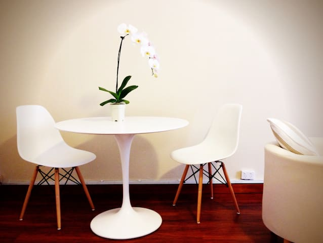 Spacious and Modern Potts Point Apt - Sydney - Apartmen