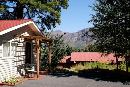 Durango & A Quiet Mountain Cottage - Durango